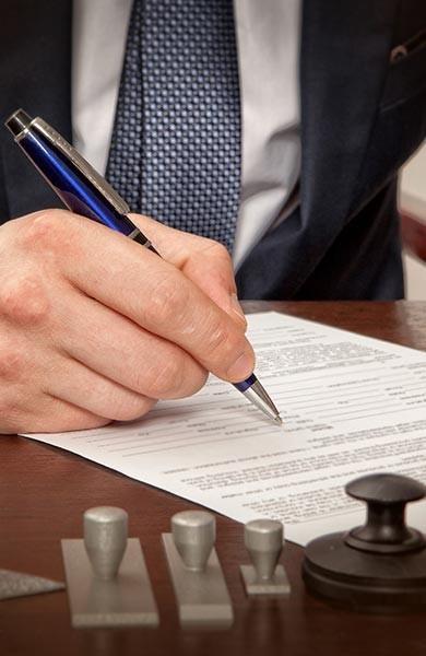 Avocat en droit des brevets à Monthyon